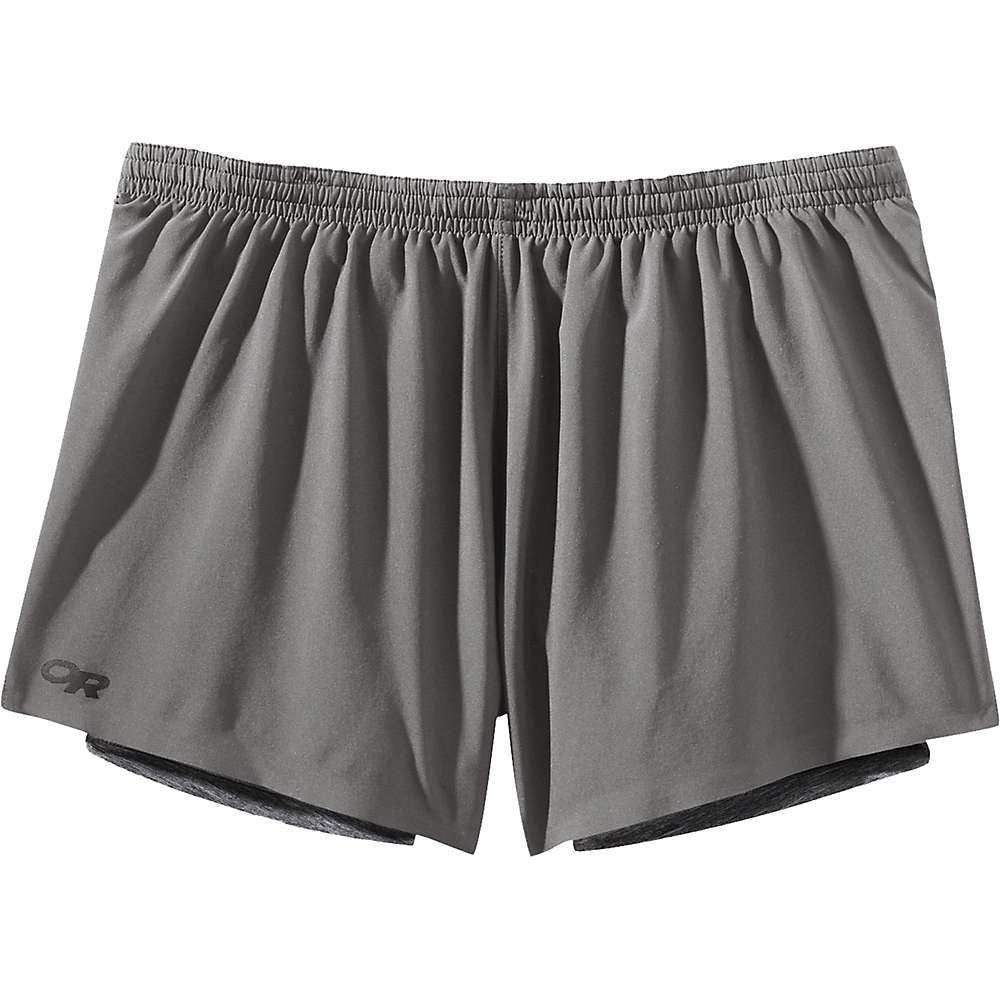 photo: Outdoor Research Moxie Shorts active short