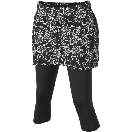 Skirt Sports LottaBreeze Capri Skirt