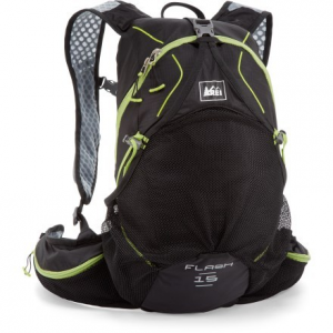 photo: REI Men's Flash Sport 15 daypack (under 35l)