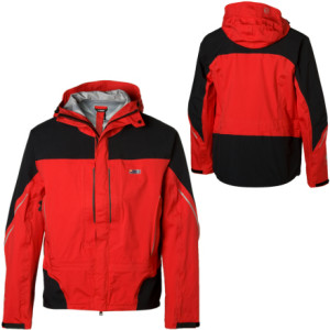 photo: Montane Super-Fly XT Jacket waterproof jacket