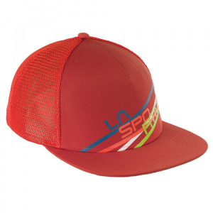 La Sportiva Trucker Hat Stripe 2.0