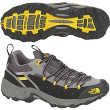 The North Face Ultra 102