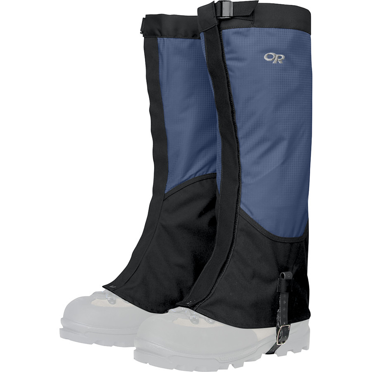 photo: Outdoor Research Men's Verglas Gaiters gaiter