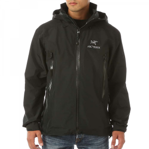 photo: Arc'teryx Beta AR Jacket waterproof jacket