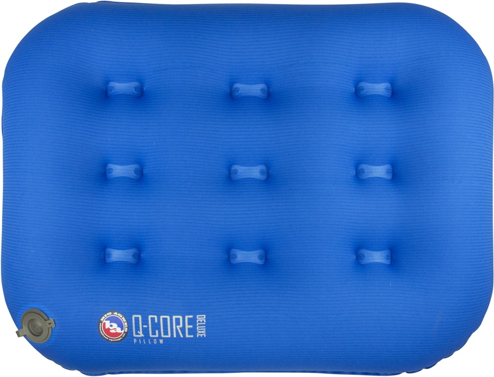 Big Agnes Q-Core Deluxe Pillow