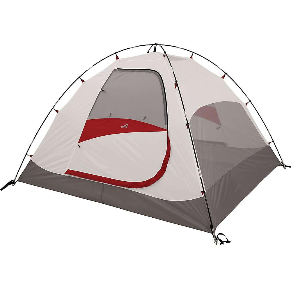 photo: ALPS Mountaineering Meramac 4 three-season tent