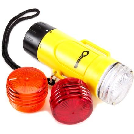 photo: Coghlan's Emergency Strobe Light emergency light