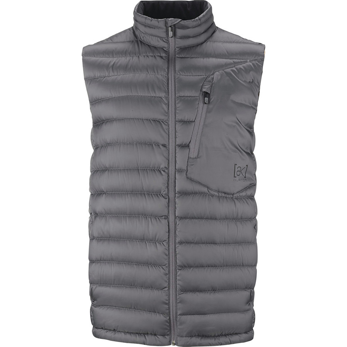 photo: Burton Vest synthetic insulated vest