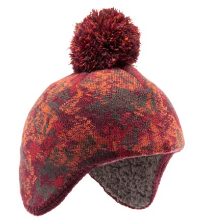 photo: REI Chunky Rib Knit Peruvian Hat winter hat