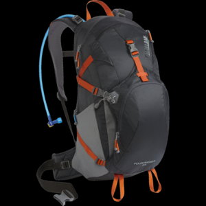 photo: CamelBak Fourteener hydration pack