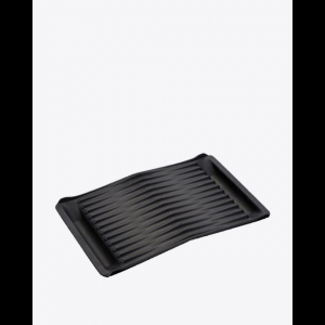 Snow Peak Cast Iron Half Griddle