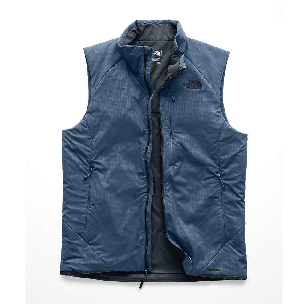 photo: The North Face Ventrix Vest synthetic insulated vest