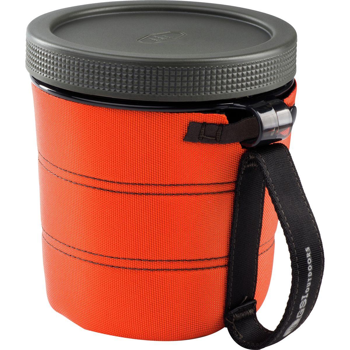 GSI Outdoors Fairshare Mug