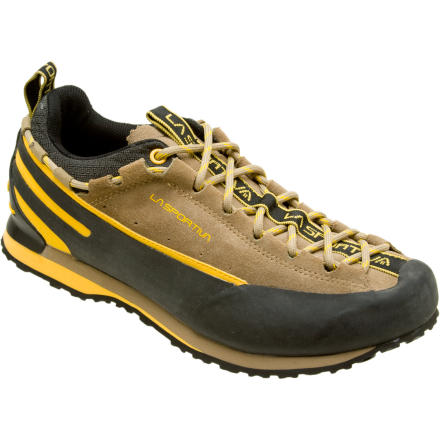 photo: La Sportiva Men's Cirque Pro approach shoe