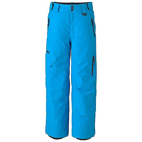 photo: Marker Shield Pant snowsport pant
