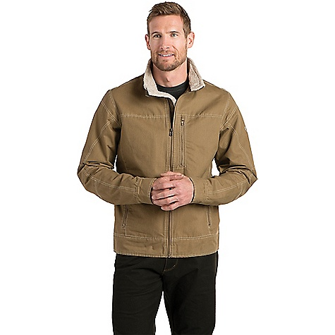 Kuhl Burr Lined Jacket