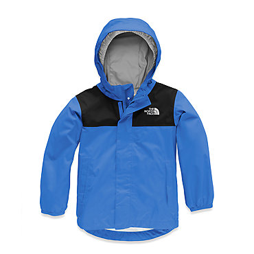 photo: The North Face Tailout Rain Jacket waterproof jacket