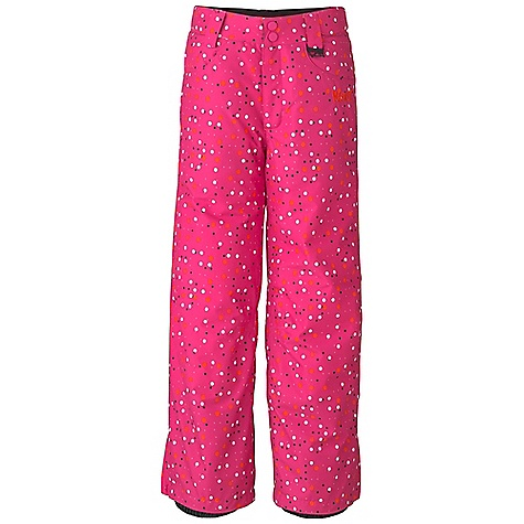 photo: Marker Vixen Pant snowsport pant
