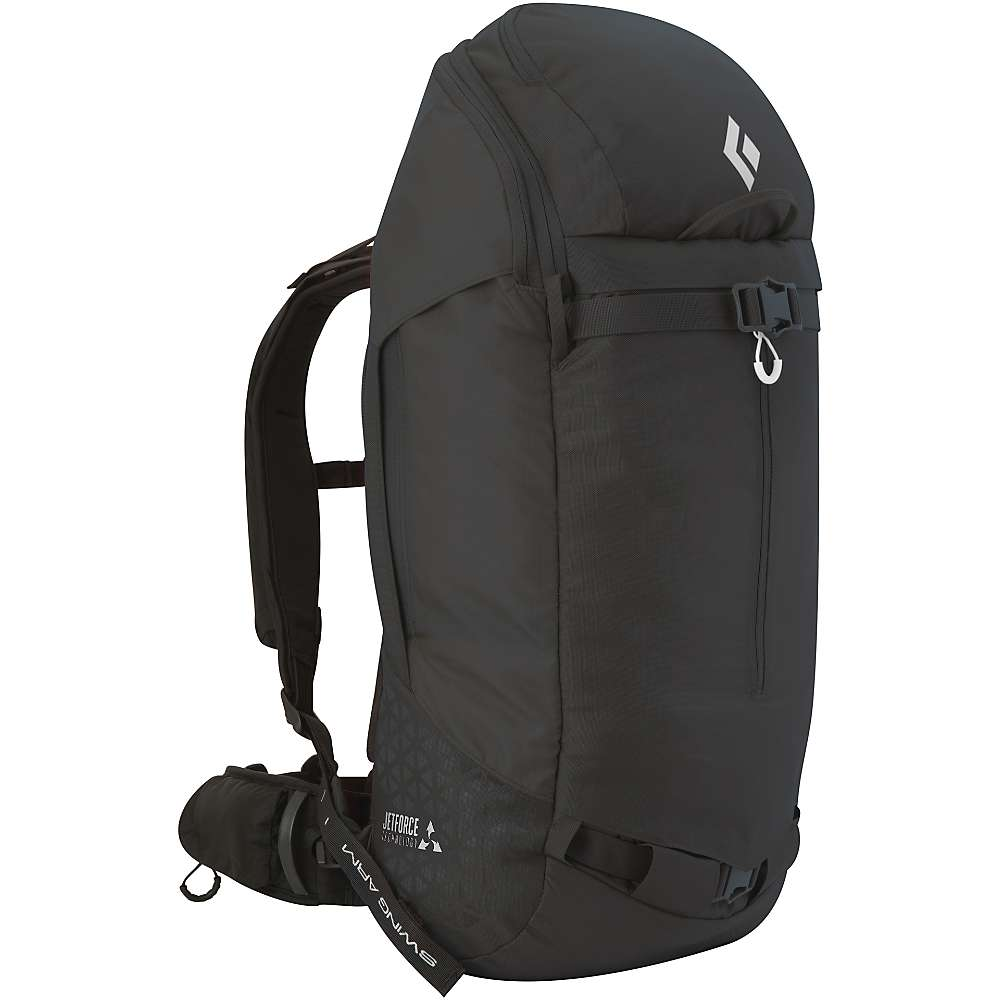 Black Diamond Saga 40 Jetforce Avalanche Airbag Pack