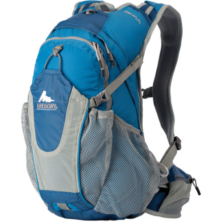 photo: Gregory Wasatch daypack (under 2,000 cu in)