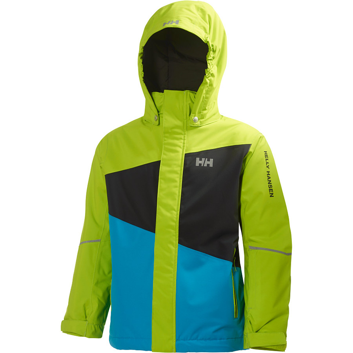 Helly Hansen Jr Rider Jacket