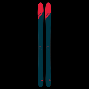 DPS Skis Cassiar 95 Tour1