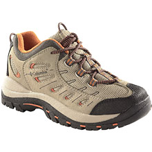 photo: Columbia Kids' Black Rock trail shoe