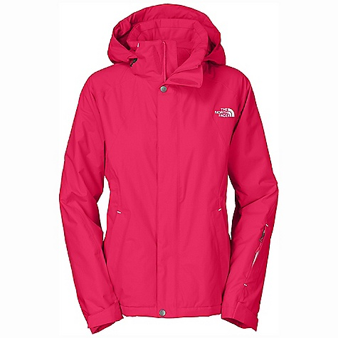 photo: The North Face Afton Jacket waterproof jacket