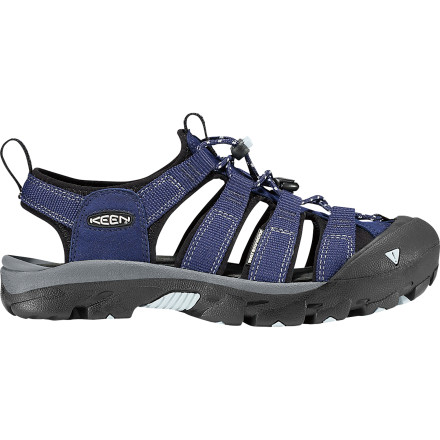 photo: Keen Women's Commuter sport sandal