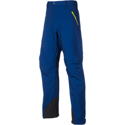 photo: Stoic Bertol Guide Softshell Pant soft shell pant