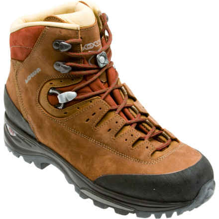photo: Lowa Vivione backpacking boot