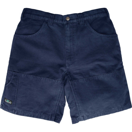photo of a Arborwear hiking short