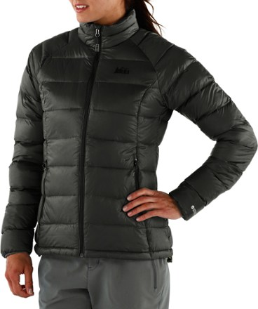 REI Stratocloud Jacket