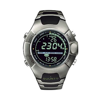 photo: Suunto Observer compass watch