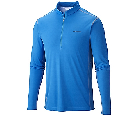 Columbia Midweight II Long Sleeve Half Zip Top