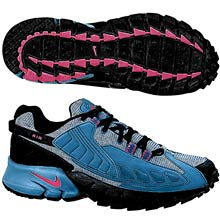 photo: Nike Air Terra Sebec trail running shoe