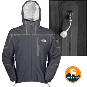 The North Face Welded Omega Jacket