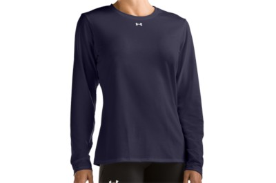 Under Armour Team Longsleeve Tech T Shirt
