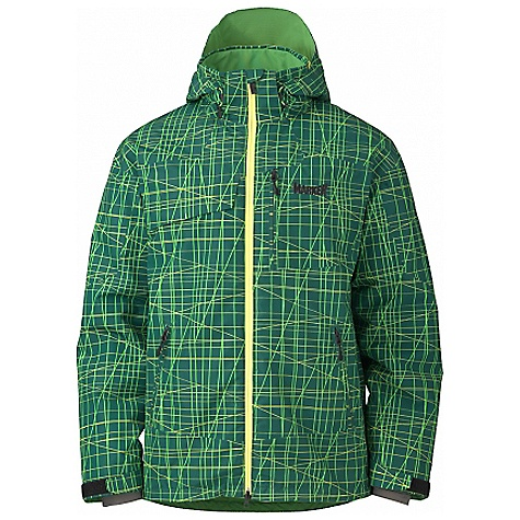 photo: Marker Biosphere 3 in 1 Jacket component (3-in-1) jacket