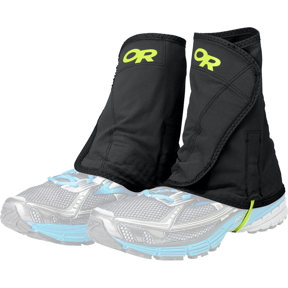 photo: Outdoor Research Wrapid Gaiter gaiter
