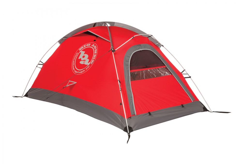 photo: Big Agnes Shield 2 four-season tent