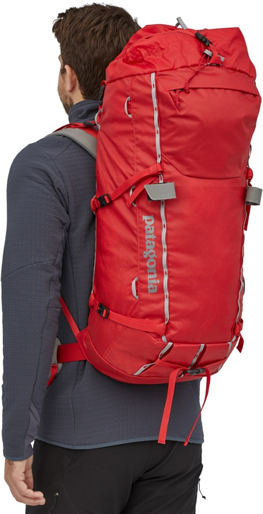 photo: Patagonia Ascensionist 35L overnight pack (35-49l)