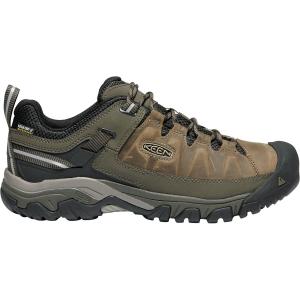 photo: Keen Targhee III Waterproof trail shoe