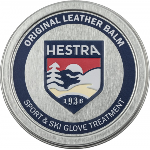 photo of a Hestra fabric cleaner/treatment
