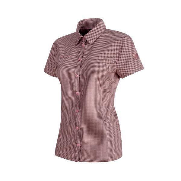 photo: Mammut Aada Shirt hiking shirt