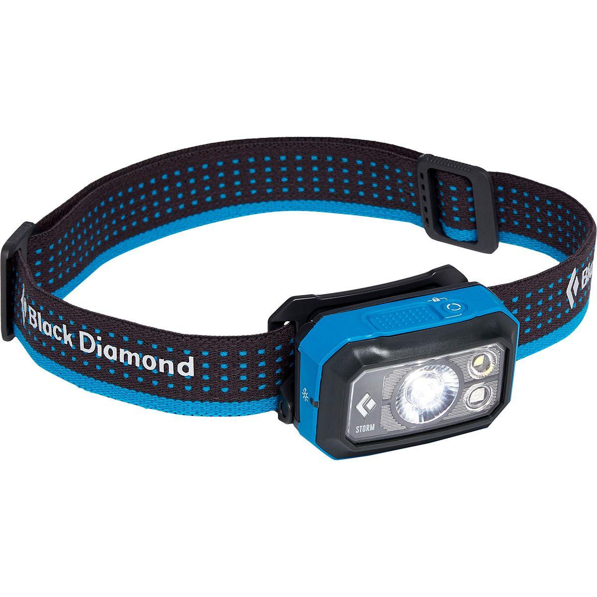photo: Black Diamond Storm 400 headlamp