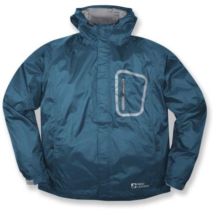 photo: Red Ledge Jakuta Rain Jacket waterproof jacket