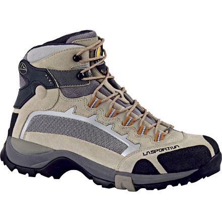 La Sportiva Halite GTX Reviews - Trailspace.com