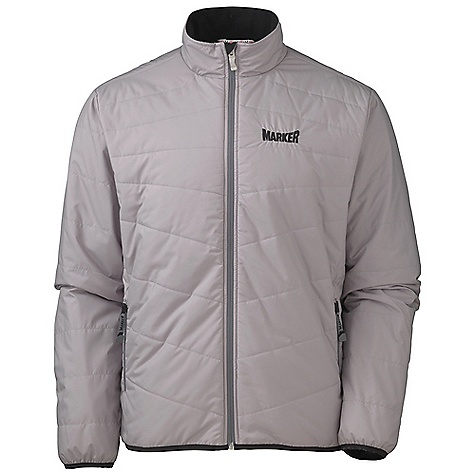 Marker Heater Jacket