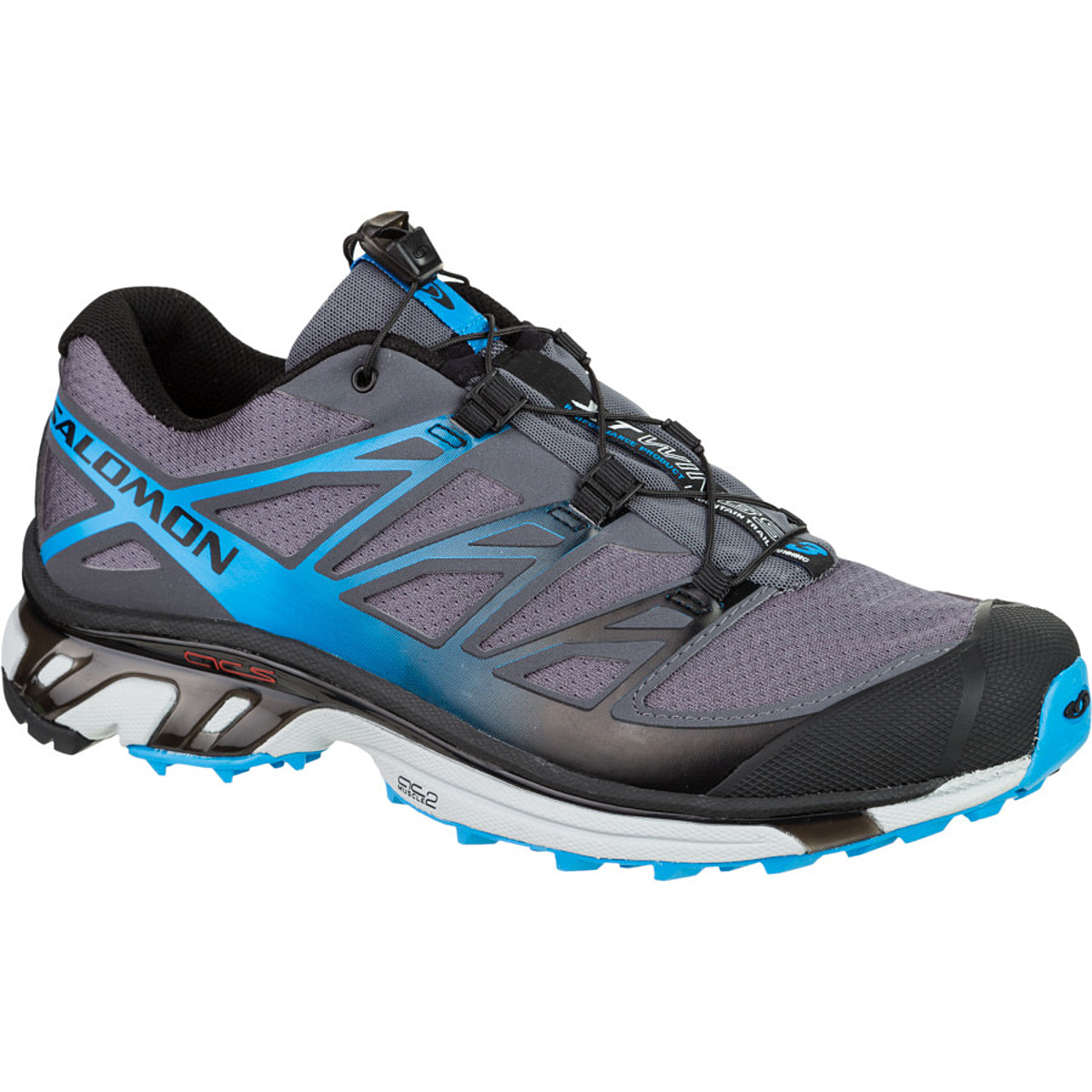 photo: Salomon XT Wings 3 trail running shoe